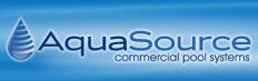 Aqua Source Commercial Pool Systems Logo