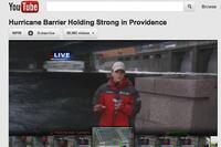 Sandy Spurs Talk of Super Surge Barriers