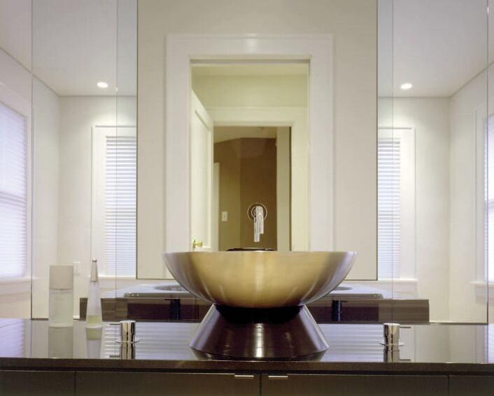 logsdon restroom, des moines, iowa