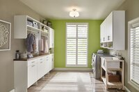 Efficiency in the Home: Using Space Wisely
