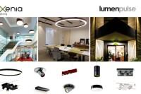 Lumenpulse Acquires Italian company Exenia