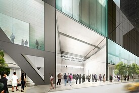 MoMA Expansion