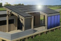 Design Inspiration for Solar Living From the 2013 Solar Decathlon
