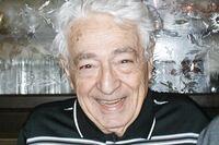 Goodman Passes at 89