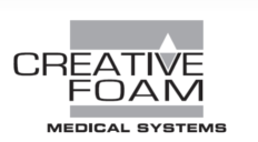 Creative Foam Medical Systems Logo