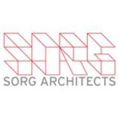 Sorg Architects Logo