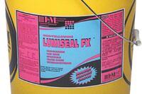 L&M Construction Chemicals + low-VOC Lumiseal FX