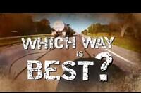 Best Way To Build A Road: Concrete or Asphalt?