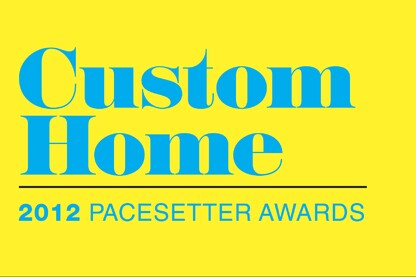 The 2012 Pacesetters Award