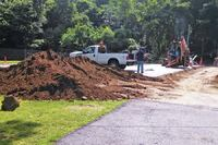 Public works department steps up community outreach