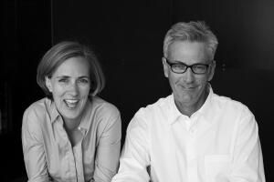 Regine Leibinger and Frank Barkow
