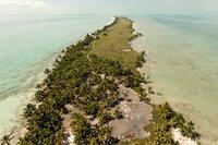 Leonardo DiCaprio Builds Eco-Resort in Belize