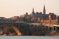 Georgetown University to Award One Community $5M for Reducing Energy Consumption