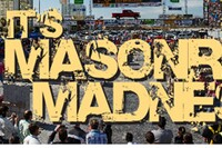 Are You Ready for Masonry Madness?