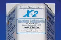 Solution X-2 Z-Cool Chemical Feed System from SureWater Technologies