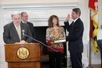 Maryland Housing Secretary Sworn In