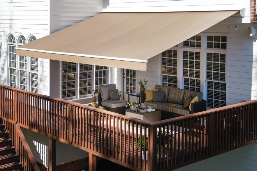Retractable Awnings: The Good Kind of Hangover