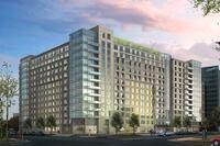 Washington, D.C., Market Ramps Up for New Development