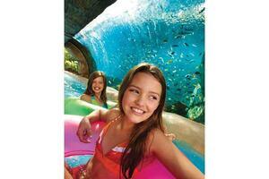 Top Waterparks | U.S.& Canada