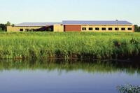 An Iowa Municipal Facility Demonstrates Exemplary Performance