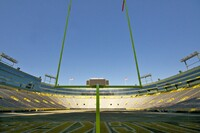 Lambeau Field's Grand, Bad Architecture