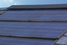 CertainTeed Apollo II PV Roofing System