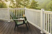 Enduris Endeck Decking