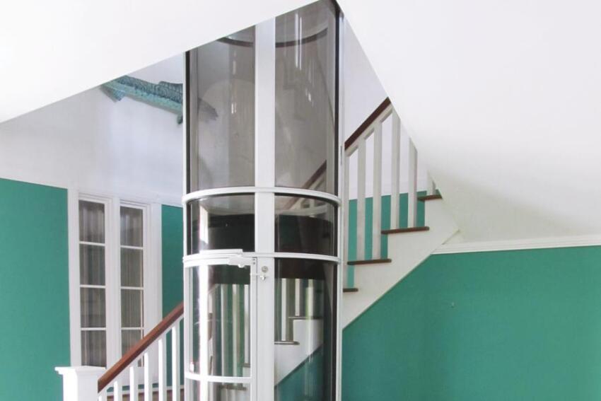 What I Like: Pneumatic Vacuum Elevators