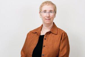 S. Claire Conroy, editor
