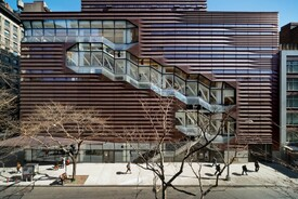 2015 AIA COTE Top 10: University Center - The New School