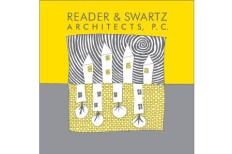 Reader & Swartz Architects Logo