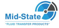 Mid-State Sales, Inc. Logo