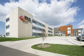 KLJ Corporate Office
