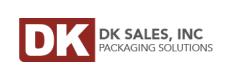 DK Sales Logo