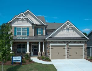 A Rose By Any Other Name  Atlanta startup Stonecrest Homes achieved name recognition quicker by virtue of its connection with an already established local active-adult builder.