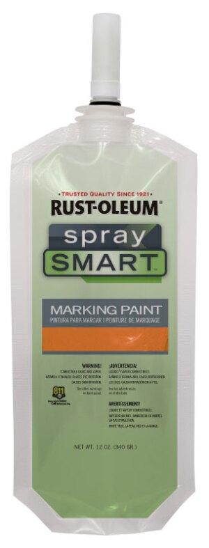The SpraySmart system