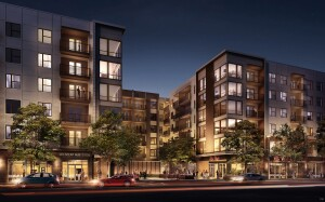 Crescent Music Row, in Nashville, Tenn., is scheduled to open in 2016 and will include 275 units.
