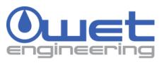 WET Engineering Logo