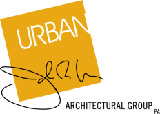 Urban Architectural Group PA Logo