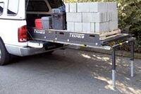 Truck Storage Solution from TramBed