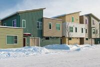 Public Housing Redeveloped in Midtown Anchorage