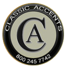 Classic Accents Logo