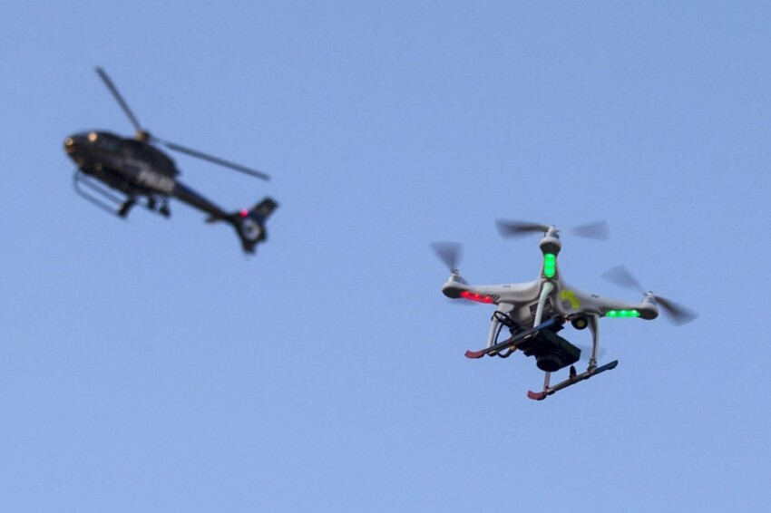 Federal Regulators to Require Registration of Recreational Drones