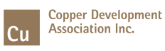 Copper Development Assn. Logo