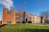 Ohio School to Become Senior Housing