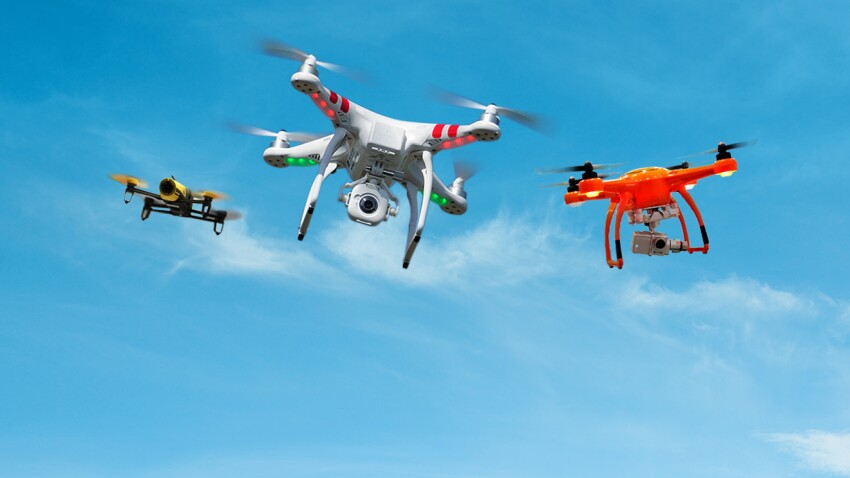 Each Drone Owner to Get Registration Number