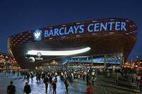 Barclays Center at Atlantic Yards