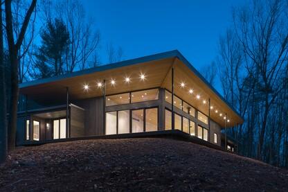 Lantern Ridge House