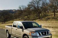 Truck Report 2008