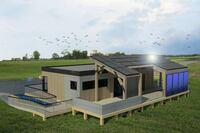 2013 Solar Decathlon: Team Ontario Wins Engineering Contest
